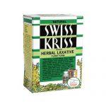 Modern Products HG0657601 1.5 oz Swiss Kriss Herbal Laxative Flake Form