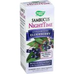Natures Way HG1606896 4 oz Sambucus Nighttime