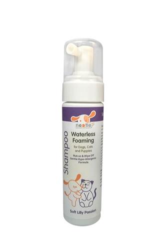 Nootie 811048020000 Restoring Argan Oil Foam Shampoo