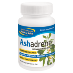 North American Herb & Spice 231670 Ashadrene - 60 Capsules Case of 12