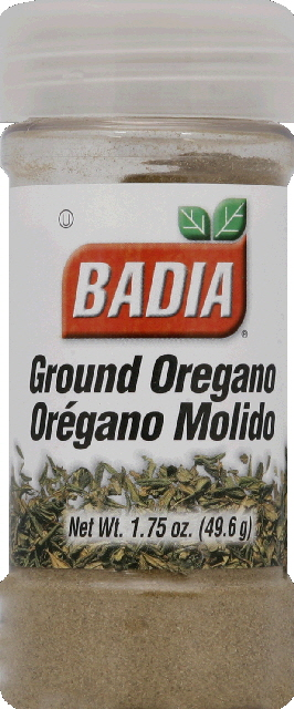 Oregano Ground -Pack of 12