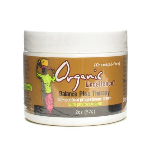 Organic Excellence HG0451229 2 oz Balance Plus Therapy