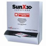 Pac-Kit 579-18-325 Sunscreen Lotion