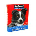 Petguard HG0674101 Herbal Collar for Dogs