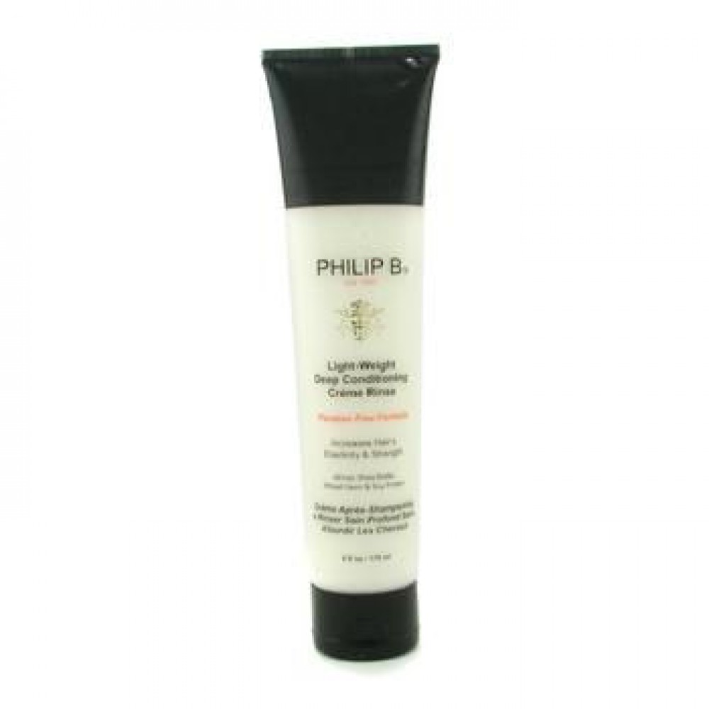 Philip B 114891 Light-Weight Deep Conditioning Creme Rinse