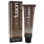 Redken U-HC-11728 2.1 oz Color Fashion Cram Natural Fashion No. 7 Hair Color for Unisex Ash Green