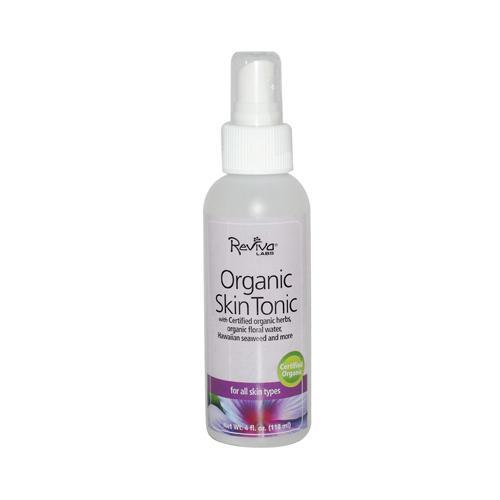 Reviva Labs HG0201517 4 fl oz Organic Skin Tonic