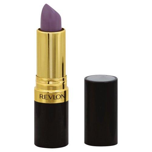 Revlon & Cosmetic 43388517 Revlon Super Lustrous Lipstick 042 Lilac Mist - Pack of 2