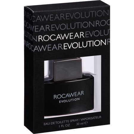 Rocawear ROEMTS1W 1.0 oz Evolution Eau de Toilette Spray for Men