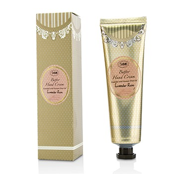 Sabon 215900 75 ml Butter Hand Cream - Lavender Rose