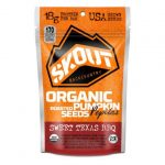 Skout 315926 Sweet Texas BBQ Pumpkin Seeds 1.1 oz - Pack of 10