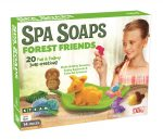 Smart Lab Toys 834509005750 Spa Soaps Forest Friends Toy