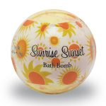 Sunrise Sunset 4.8 oz. Bath Bomb
