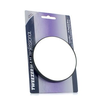 Tweezerman 145968 Professional TweezerMate 12X Magnifying Mirror