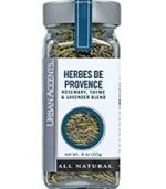Urban Accents 94240 Herbs De Provence Seasoning 1.2 oz - Pack of 4