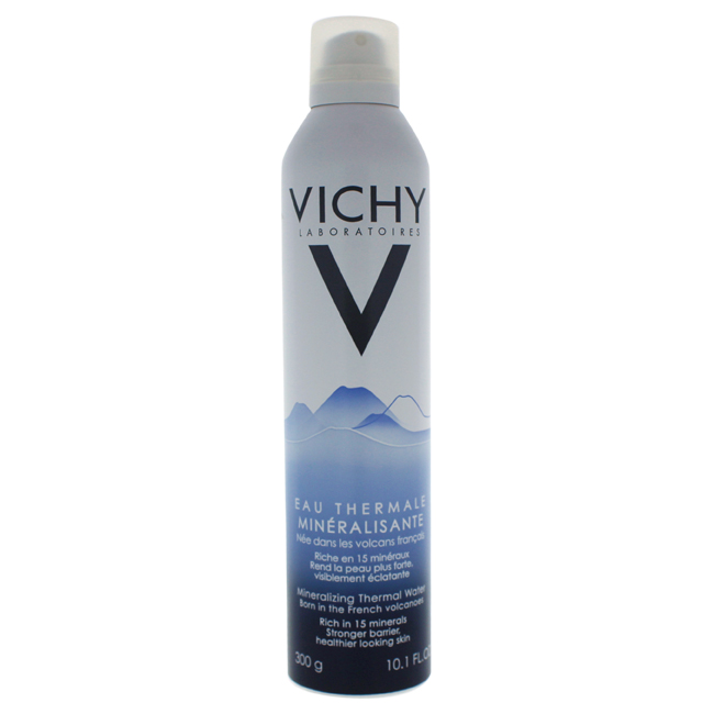 Vichy Laboratories W-SC-3925 10.14 oz Mineralizing Thermal Water