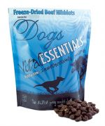 Vital Essentials 033211008947 Dog Freeze-Dried Beef Nibblet for Dogs