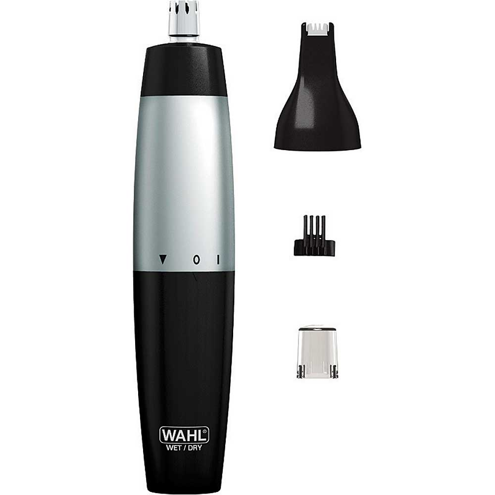Wahl 55602101 Ear Nose & Brow Trimmer