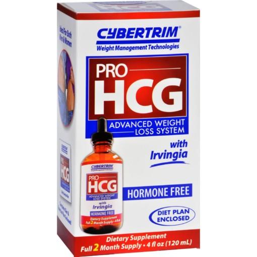 Windmill Health Products HG1089564 4 oz Pro HCG - Cybertrim