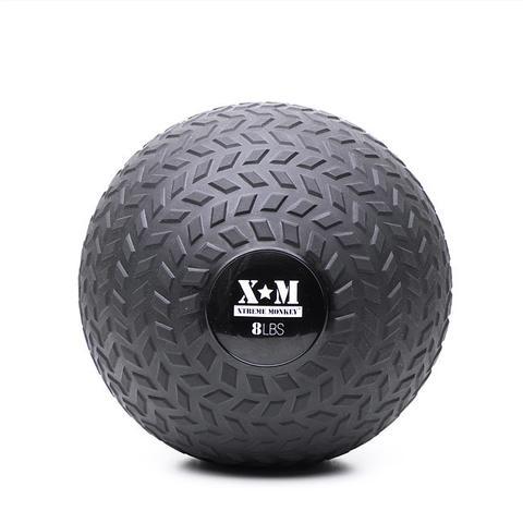 Xtreme Monkey XM-5357 30 cm Pro Slam Balls - Black