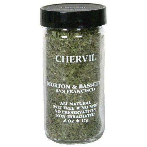 0.6 Ounce Seasoning, Chervil