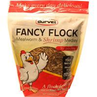 001-0620 20 oz Fancy Flock Mealworm