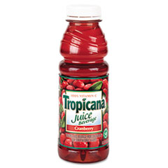 00864 15.2 oz. Cranberry Juice Beverage