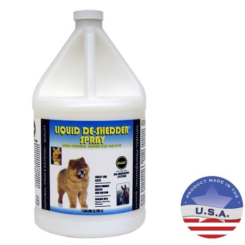 013KLC-KE805700 Liquid De-Shedder Spray