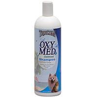 015105 Oxy Med Shampoo - 20 Ounce