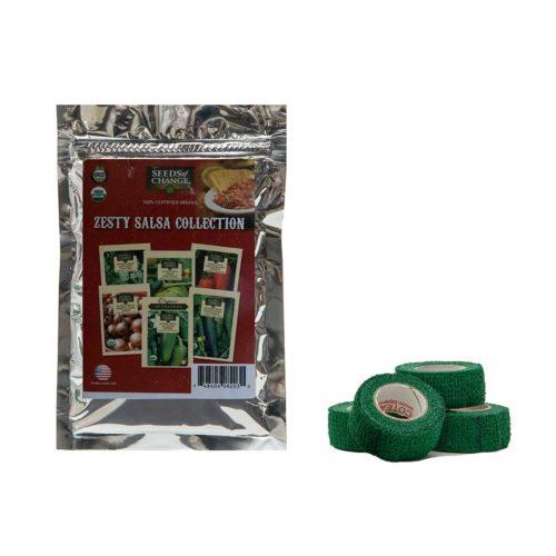 02095D Healthy Kids Easy Garden Bundle Pack Contain