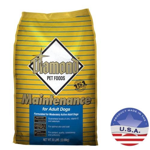 030DIA-00350 50 lbs Diamond Maintenance Formula for Adult Dogs