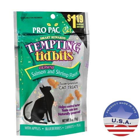 030PP-71712 Tempting Tidbits For Cats