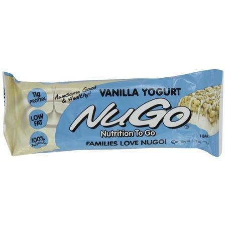 0427443 Vanilla Bar, 1.76 oz - Case of 15