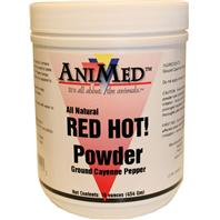 053-90001 16 oz Red Hot All Natural Humane Attitude Adjuster