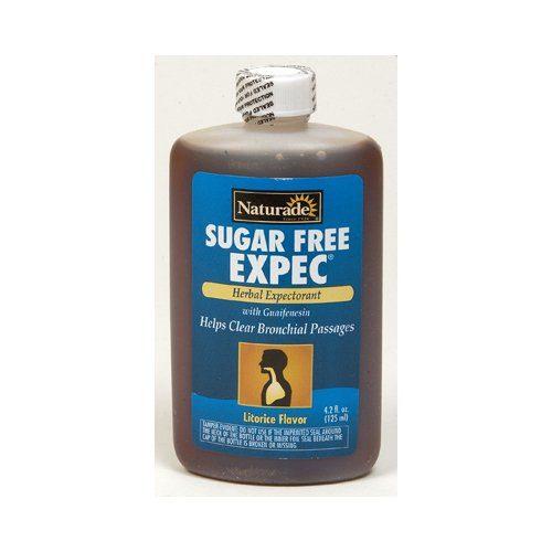 0572206 Expec Ii Herbal Cough Surfactant, 4.2 oz