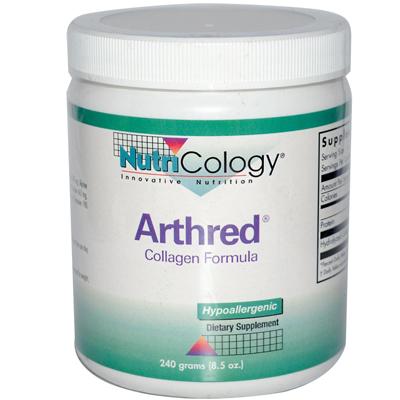 0648899 Arthred Collagen Formula - 8.5 oz