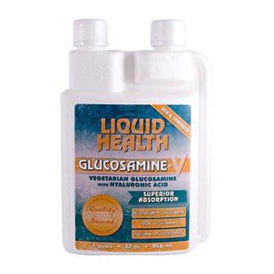 0794610 Glucosamine V - 32 fl oz