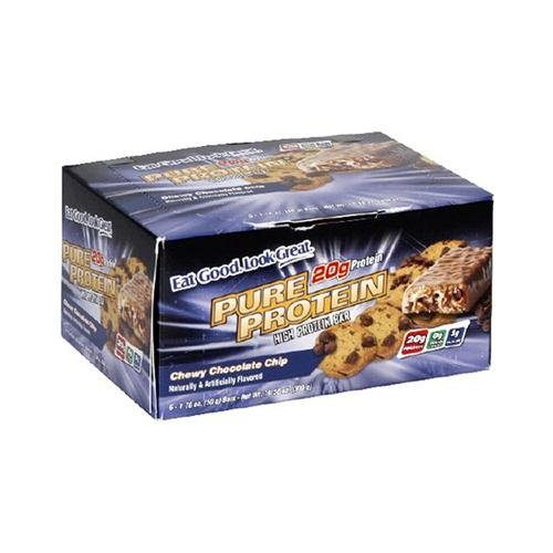 0823088 Chocolate Chip, 50 g - Case of 6