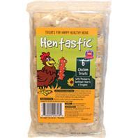 084142 Hentastic Chicken Sticks, Mealworm & Oregan