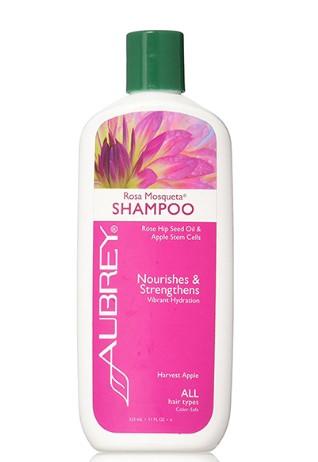 1000116 11oz Rosa Mosqueta Shampoo