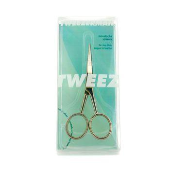 100396 Trimming Moustache Scissors