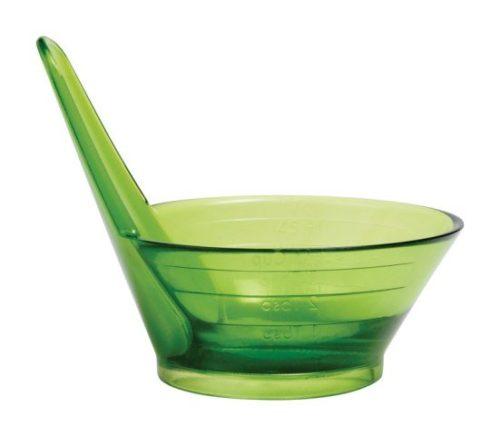 102-566-201 Zipstrip Herb Stripper Green - 3 in.