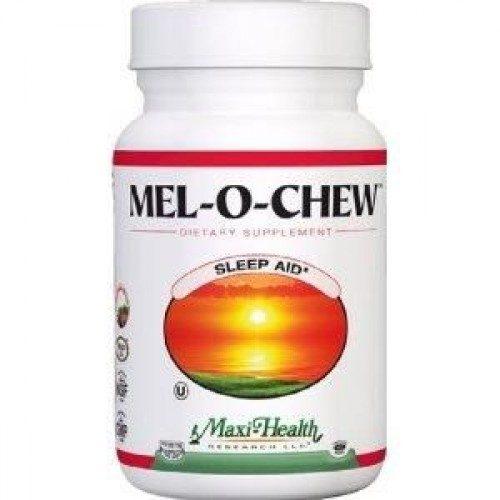 1089887 Mel-O-Chew - 200 Tablets