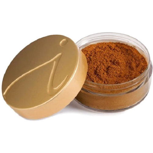 11016E Loose Mineral Powders, Golden Glow
