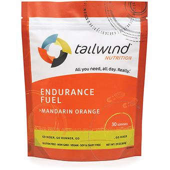 115214 Endurance Fuel - Mandarin Orange, 30 Serving