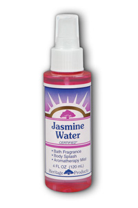 1157247 Flower Water Jasmine - 4 fl oz