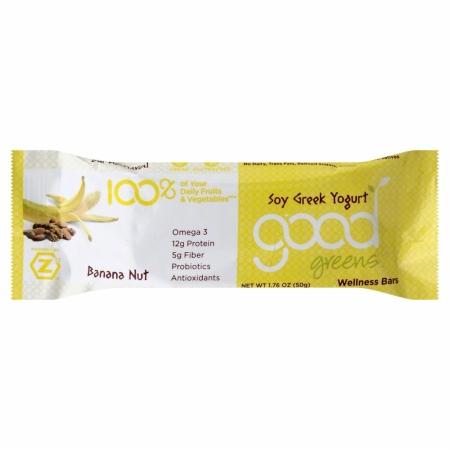 133765 Bar Ygrt Grk Banana Nut