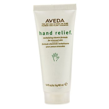 137944 1.4 oz Hand Relief Body Care