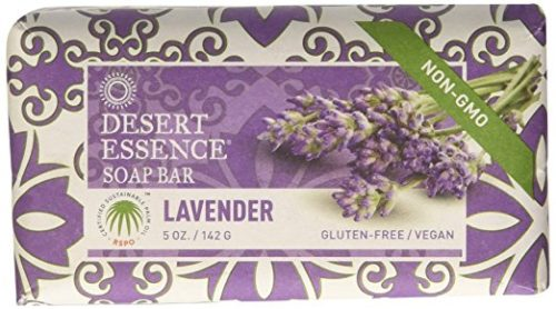 1556513 5 oz Bar Soap - Lavender