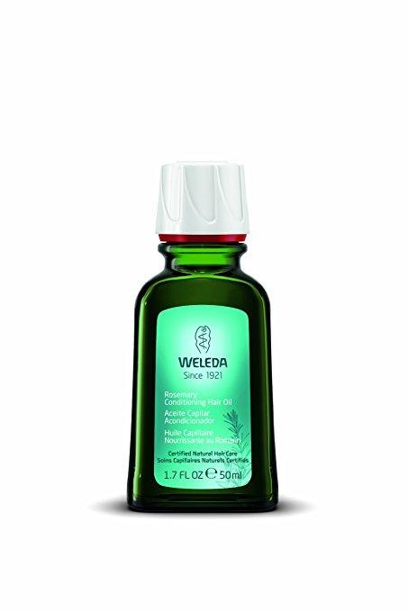 1567148 1.7 fl. oz Rosemary Conditioning Hair Oil